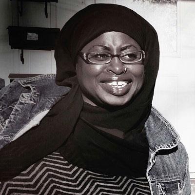 Samaa Abdurraqib